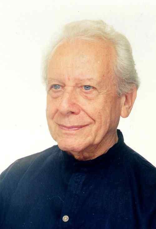 Pierre Weil