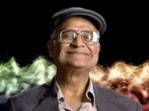Dr Amit Goswami