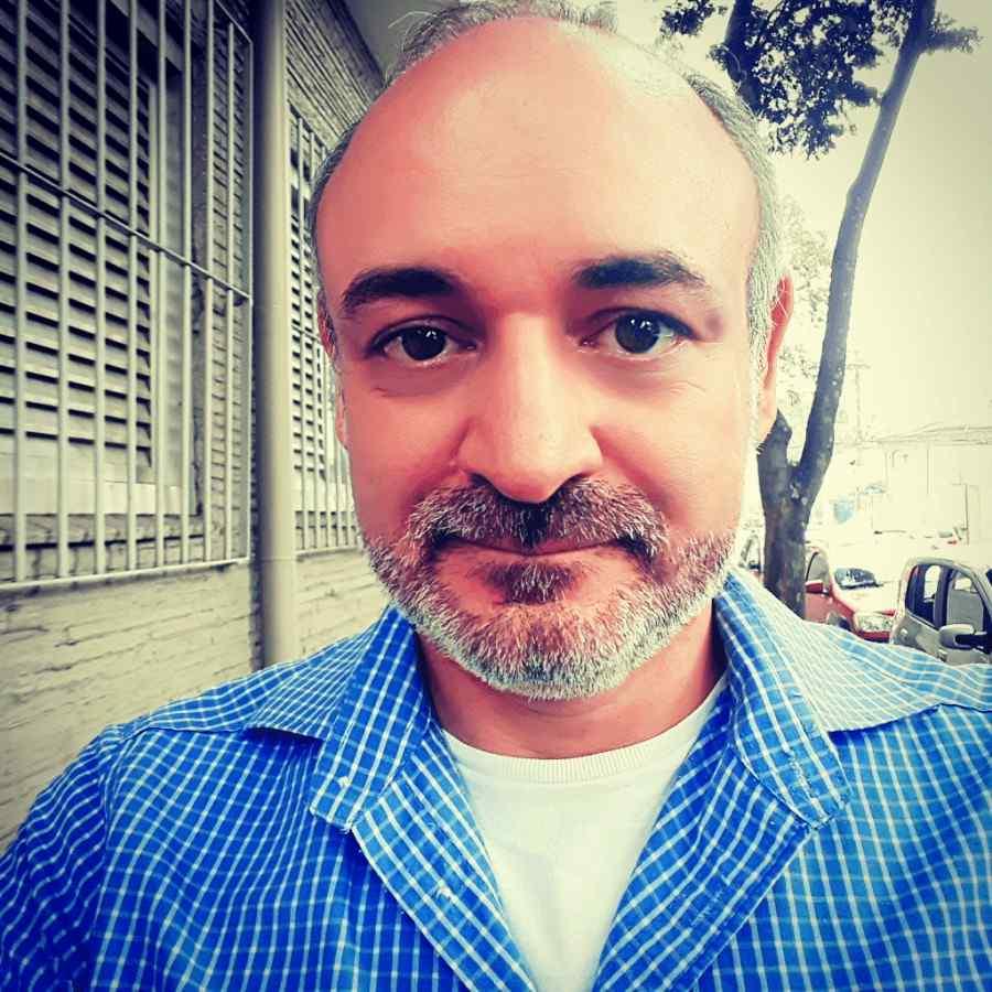 Manoel Simão